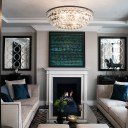 Chelsea Townhouse / Formal Reception